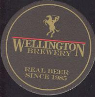 Pivní tácek wellington-2