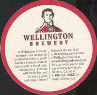 Pivní tácek wellington-4-zadek