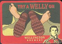 Pivní tácek wellington-5-oboje
