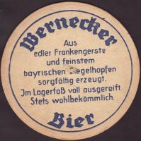 Beer coaster wernecker-1-zadek-small