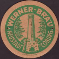 Pivní tácek werner-brau-neustadt-1-small