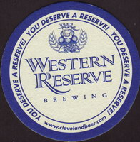 Beer coaster western-reserve-brewing-1-small