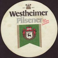 Pivní tácek westheimer-10-small
