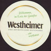 Pivní tácek westheimer-12-small