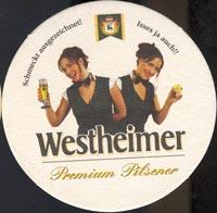 Pivní tácek westheimer-2