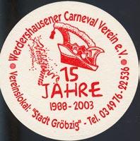 Pivní tácek westheimer-4-zadek