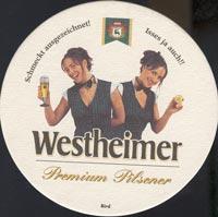 Pivní tácek westheimer-4