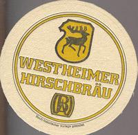 Pivní tácek westheimer-5