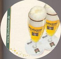 Pivní tácek westheimer-7