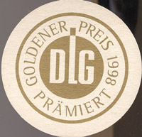 Pivní tácek westheimer-8-zadek