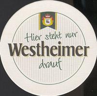 Pivní tácek westheimer-9