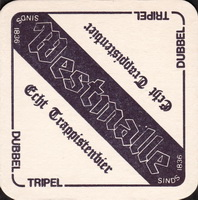 Beer coaster westmalle-13-small