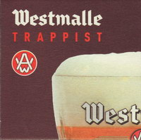 Beer coaster westmalle-14-small