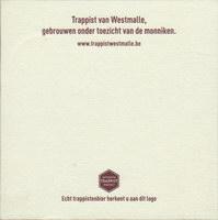 Beer coaster westmalle-14-zadek-small