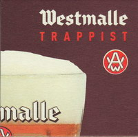 Beer coaster westmalle-15-small