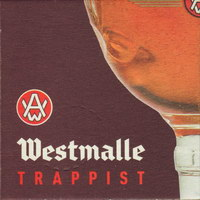 Beer coaster westmalle-16-small
