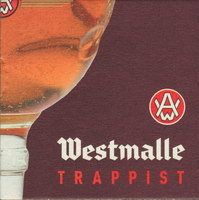 Beer coaster westmalle-17-small