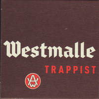 Beer coaster westmalle-20-small