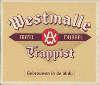 Beer coaster westmalle-21-small