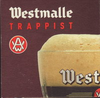 Beer coaster westmalle-22-small