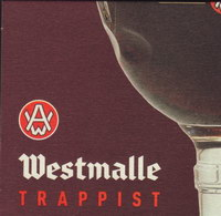 Beer coaster westmalle-23-small
