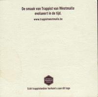 Beer coaster westmalle-24-zadek-small