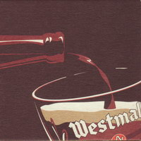 Beer coaster westmalle-26-small