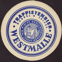 Beer coaster westmalle-27-small