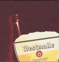 Beer coaster westmalle-28-small