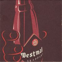 Beer coaster westmalle-30-small