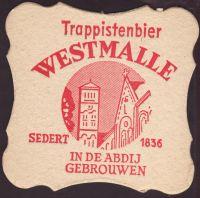 Pivní tácek westmalle-32-small