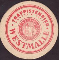 Pivní tácek westmalle-33-small