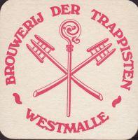 Pivní tácek westmalle-40-small