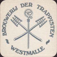 Pivní tácek westmalle-41-small