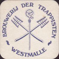 Pivní tácek westmalle-42-small