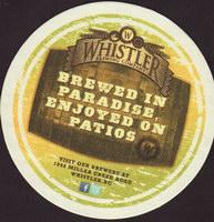 Beer coaster whistler-4