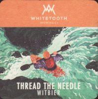 Pivní tácek white-tooth-1-zadek-small