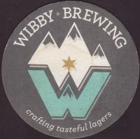 Beer coaster wibby-2-small