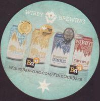Beer coaster wibby-2-zadek-small