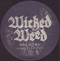 Beer coaster wicked-weed-1-small