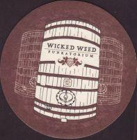 Beer coaster wicked-weed-1-zadek-small