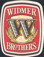Pivní tácek widmer-1