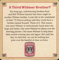 Beer coaster widmer-3-zadek-small