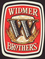 Beer coaster widmer-4-small