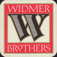 Beer coaster widmer-6-small