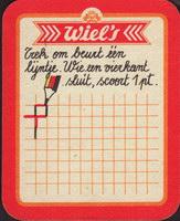 Pivní tácek wiels-46-zadek-small