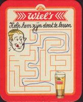 Pivní tácek wiels-47-zadek-small