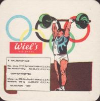 Beer coaster wiels-66-small