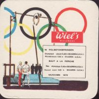 Beer coaster wiels-74-small