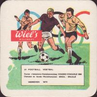 Beer coaster wiels-78-small